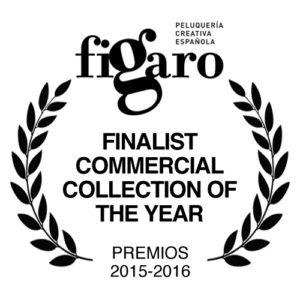 EVOLVING. Colección Finalista Premios Figaro 2015. Colección Comercial del Año