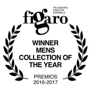 VULKANS. Colección Ganadora Premios Figaro 2015. Peluquero Revelación