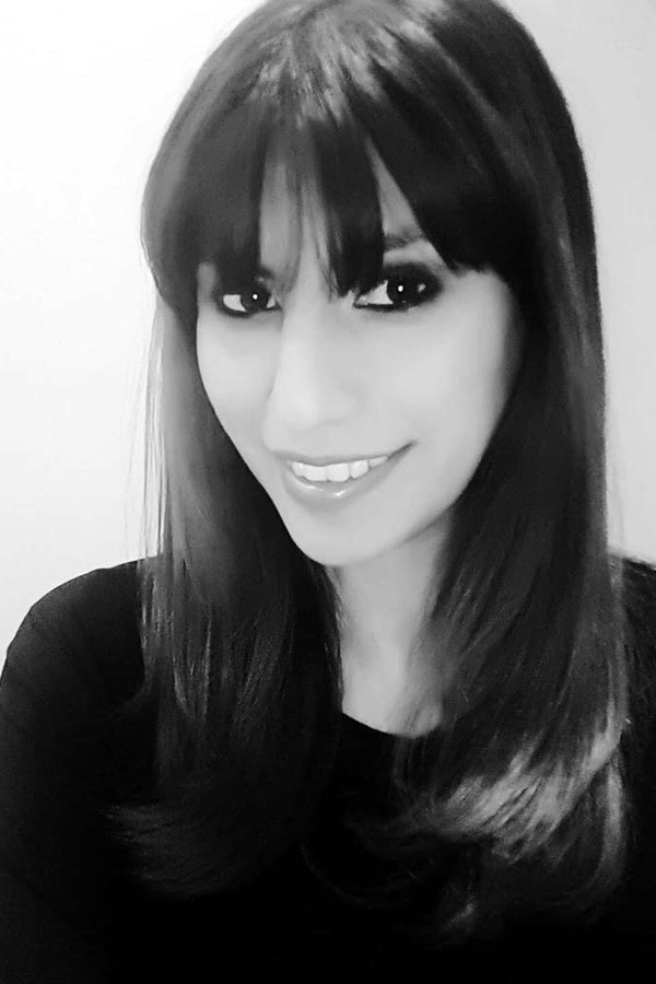 Sarah Ramírez
